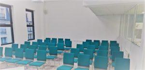 Salle Redmond